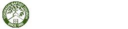 常盤台バプテスト教会 Logo